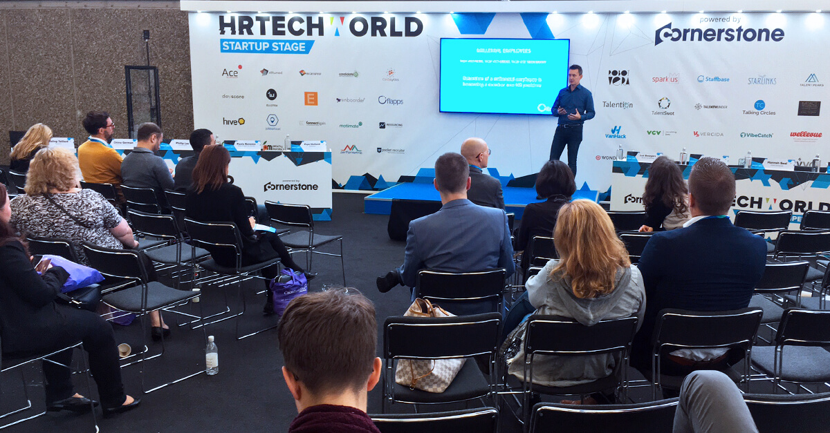 HRtech world